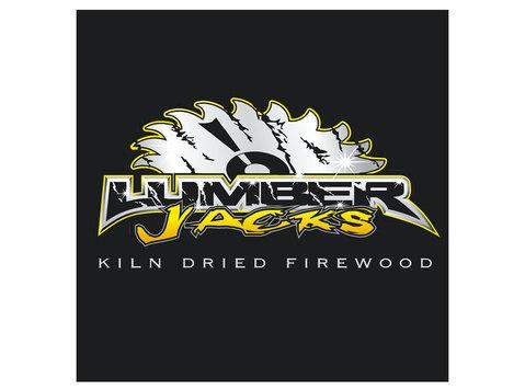 Lumberjacks, Inc. - Serviços de Casa e Jardim