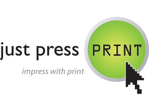 Just Press Print - Print Services