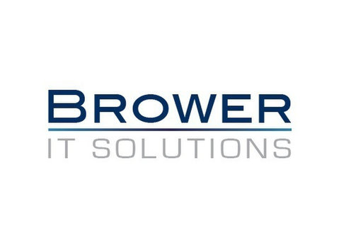 Brower IT Solutions - Computer shops, sales & repairs