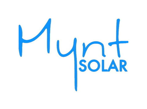 MYNT SOLAR - Solar, Wind & Renewable Energy