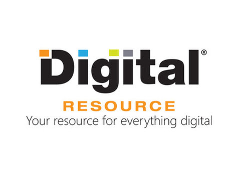 Digital Resource - Webdesign