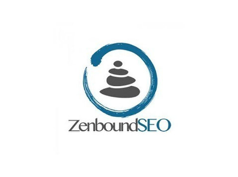 ZenboundSEO - Webdesign