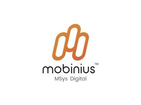 Mobinius - Computer shops, sales & repairs