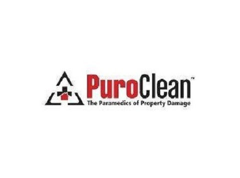 PuroClean Property Damage Restoration - Home & Garden Services