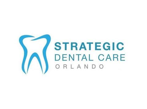 Strategic Dental Care - Dentists