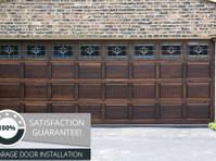 Auburn Garage Repair Services (1) - Construction Services