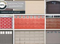 Auburn Garage Repair Services (2) - Construction Services