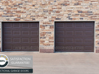 Auburn Garage Repair Services (3) - Construction Services