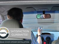 Auburn Garage Repair Services (4) - Construction Services
