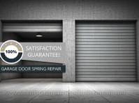 Auburn Garage Repair Services (5) - Construction Services