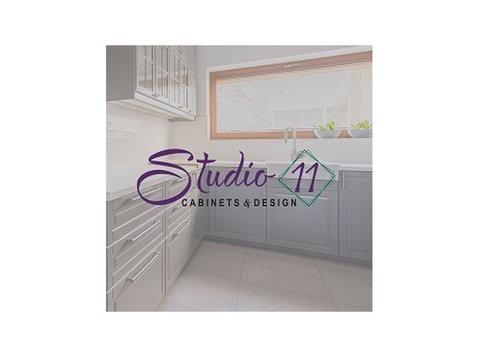 Studio 11 Cabinets & Design, Inc. - Furniture