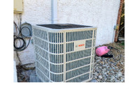 Lions heating and air conditioning (1) - Plumbers & Heating