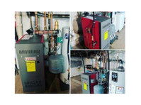 Lions heating and air conditioning (2) - Plumbers & Heating