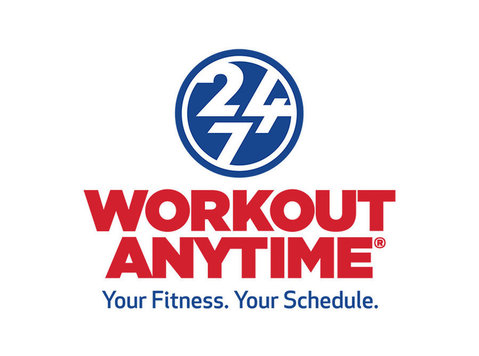 Workout Anytime Cookeville - Gyms, Personal Trainers & Fitness Classes