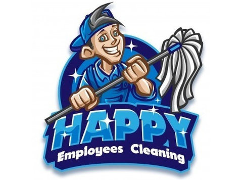 Happy Employees Cleaning - Cleaners & Cleaning services