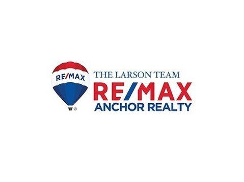 RE/MAX Anchor Realty : The Larson Team - Agenţii Imobiliare