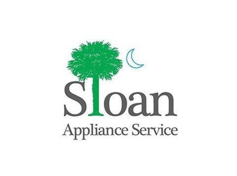 Sloan Appliance Service Inc. - Electrical Goods & Appliances