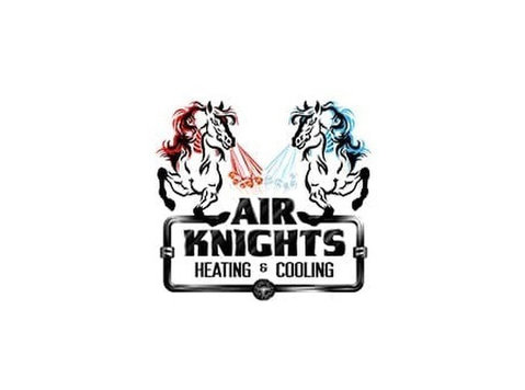 Air Knights Heating & Cooling - Plumbers & Heating