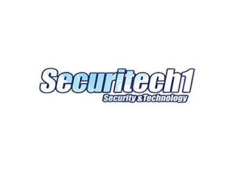 SECURITECH1 - Security services