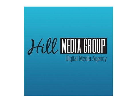 Hill Media Group - Webdesign