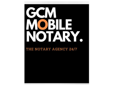GCM Mobile Notary - Notaries