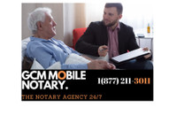 GCM Mobile Notary (3) - Notaries