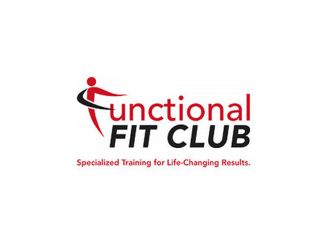 Functional Fit Club - Gyms, Personal Trainers & Fitness Classes
