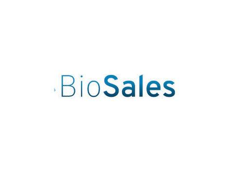 Biosales - Import/Export