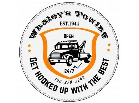 Whaley's Towing - Car Repairs & Motor Service