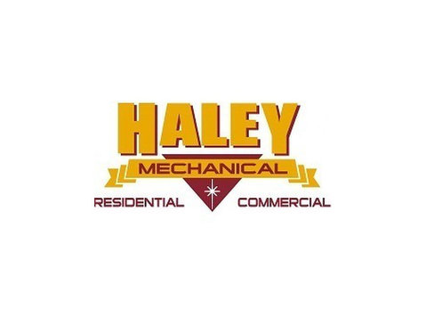 Haley Mechanical - Plumbers & Heating