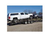 Tb Auto Shipping (1) - Car Transportation