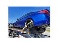 Tb Auto Shipping (2) - Car Transportation