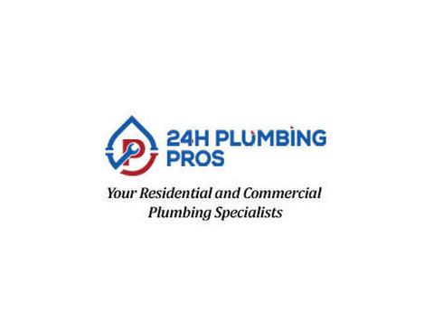 24H Plumbing Pros - Plumbers & Heating