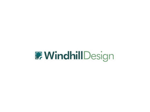 Windhill Design - Webdesign