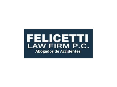 THE FELICETTI LAW FIRM P.C. - Lawyers and Law Firms