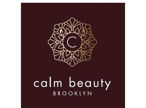 calm beauty brooklyn - Spas