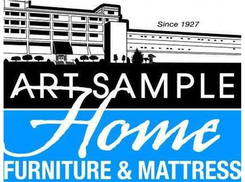 Art Sample Home - Furniture