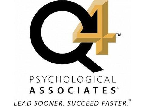 Psychological Associates - Coaching & Training