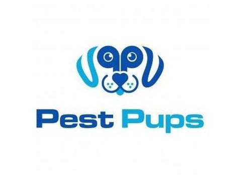 Pest Pups - Home & Garden Services