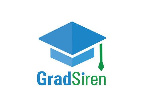 GRADSIREN LLC - Job portals