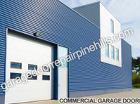 Pine Hills Garage Door Services (1) - Construction Services