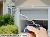 Pine Hills Garage Door Services (2) - Construction Services