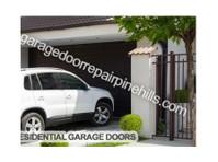 Pine Hills Garage Door Services (3) - Construction Services