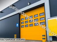 Pine Hills Garage Door Services (4) - Construction Services