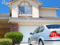 Pine Hills Garage Door Services (6) - Construction Services
