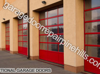 Pine Hills Garage Door Services (7) - Construction Services