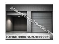 Pine Hills Garage Door Services (8) - Construction Services