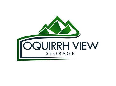 Oquirrh View Storage - Storage