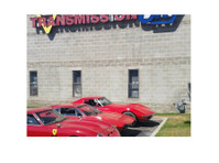Transmission City & Automotive Specialists (1) - Car Repairs & Motor Service