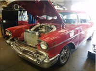 Transmission City & Automotive Specialists (5) - Car Repairs & Motor Service